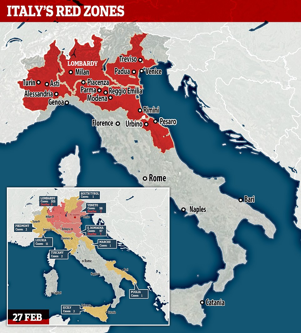 Country living editors select each. Rome is deserted as coronavirus drives tourists away ...