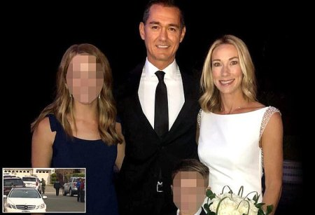 California Assistant US Attorney 'Shoots Dead his Wife Just Four Months After They Married and Then Kills himself' in Tragic Murder-Suicide