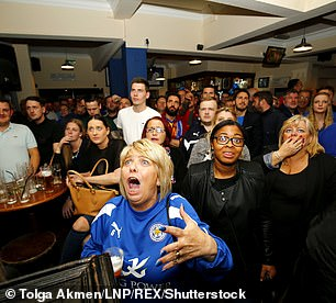 Football matches on pub screens could be scrapped in a bid to stop large groups of people in small spaces