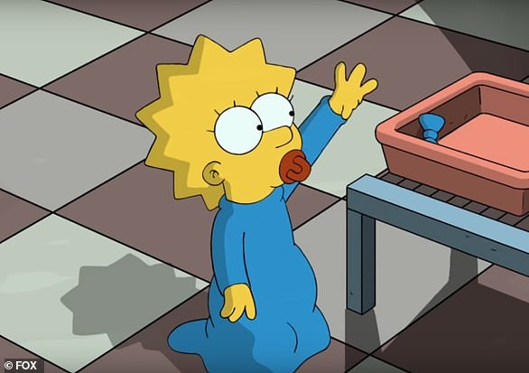 Baby babble: Did Homer's long-lost brother invent theInfant Cries Translator?
