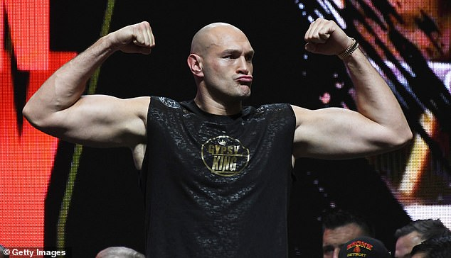 Tyson Fury is back in great form and defeated Deontay Wilder in their rematch in Las Vegas