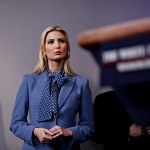 Ivanka Trump tests negative for coronavirus and goes back to work at the White House