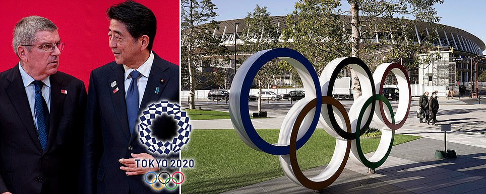 Tokyo Olympics to move to 2021: Japan prime minister Shinzo Abe confirms plans for a