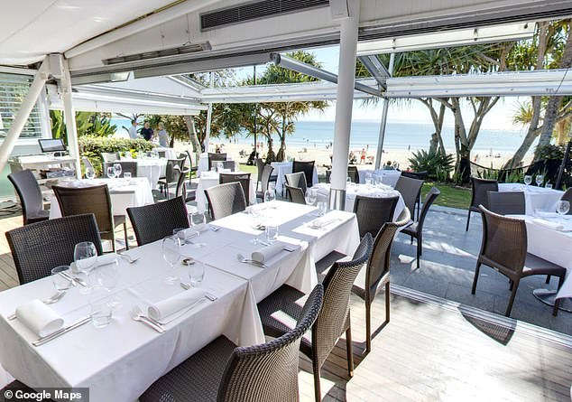 Authorities have confirmed 24 of the guests that attended a luxurious 50th birthday bash at Sails in Noosa have been struck down with coronavirus