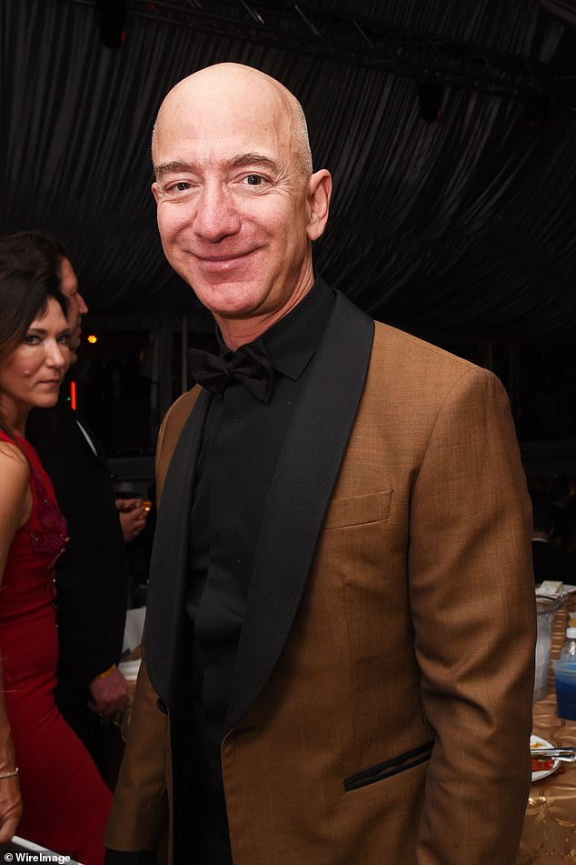 Amazon boss Jeff Bezos has bucked the trend and actually added another $4.52 billion to his billions. This comes as it emerged he offloaded billions in shares just in time before the coronavirus pandemic slashed values