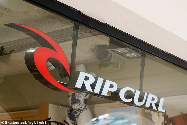 The retailer, which also owns Rip Curl, announced it would close all of its stores across Australia on Friday
