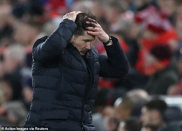 Atletico Madrid have confirmed wage cuts and the temporary redundancy of 500 staff - the club managed by Diego Simeone are struggling financially after overspending last summer