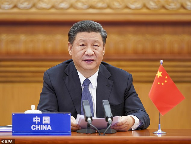 President Trump spoke with his Chinese counterpart, President Xi Jinping, last week by phone and has changed his rhetoric explicitly blaming China for the coronavirus outbreak