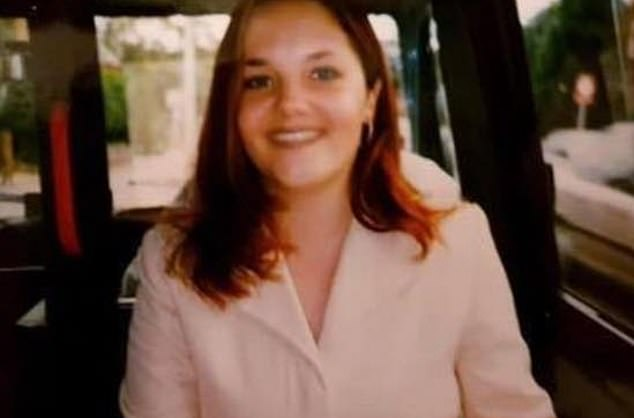 Aimee O'Rourke, 39, died Thursday at QEQM Hospital in Margate, Kent, following the onset of symptoms two weeks ago