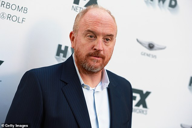 Louis C.K. released his first stand-up special in three years directly to his website Saturday as the controversial comedian said that he was there to help people laugh during the pandemic