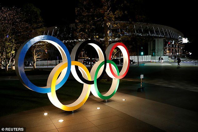 BBC refused to reveal number of workers it plans to take to Tokyo for the Olympics