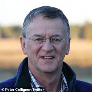 Professor Peter Collignon, Australian National University School of Medicine, may be two years until the coronavirus vaccine is developed, if developed at all.