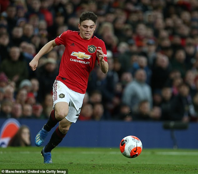 Manchester United man recognized as one of the fastest players in the Premier League
