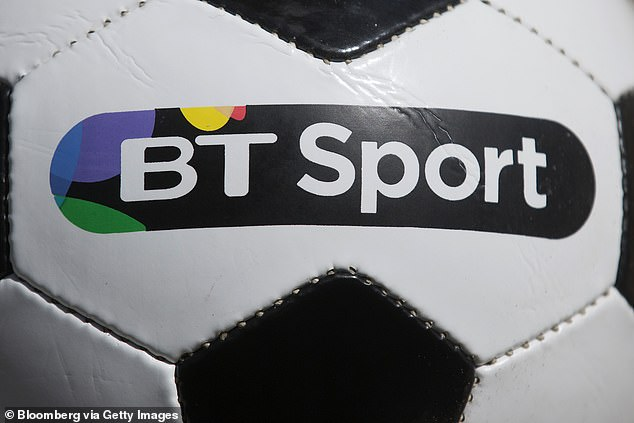 Several football experts consider legal action against their employers BT Sport