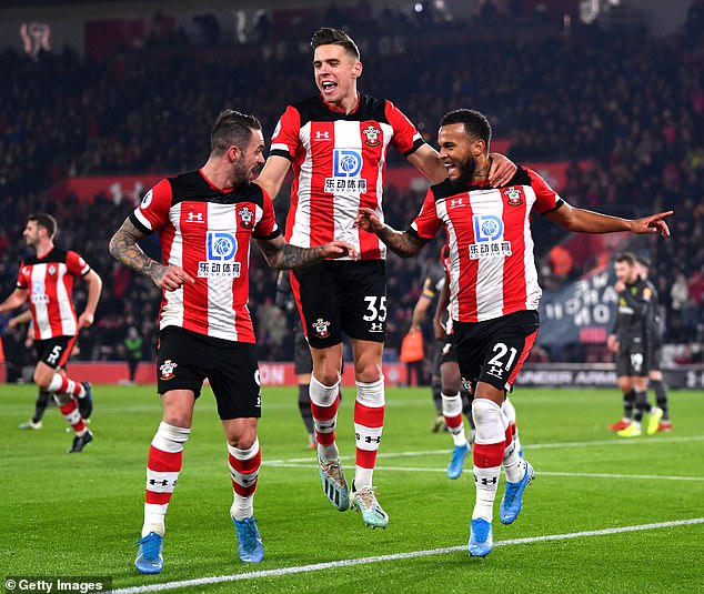 Southampton deal on salary deferral hints at clubs' desperate fight