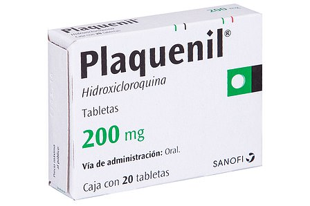 Hydroxychloroquine, sold under the brand name Plaquenil, can treat COVID-19