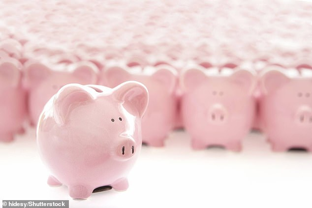 Saving platforms, which allow savers to spread money across multiple banks and accounts, saw increased popularity in 2020
