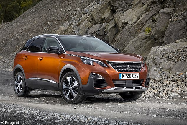 It is rare that French cars are part of the reliability lists (and on the positive side of the table, anyway), but the Peugeot 3008 has achieved it with wacky owners on the SUV.
