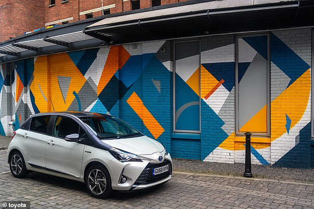 This generation of the Toyota Yaris has since been replaced - we hope the new car will have an equally sparkling reliability record