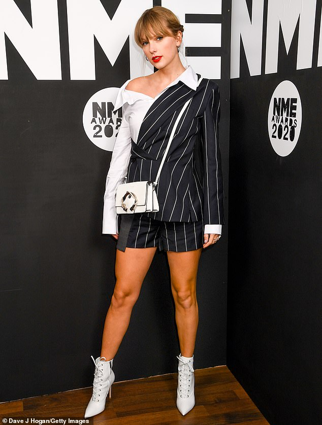 Taylor Swift Announces That She Was Forced To Cancel All Of Her 2020 Concerts During A Coronavirus Pandemic Fr24 News English