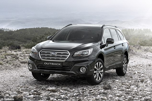 The Subaru Outback isn't the most popular SUV / station wagon, but it has almost bulletproof reliability - something the Japanese brand has always been famous for.