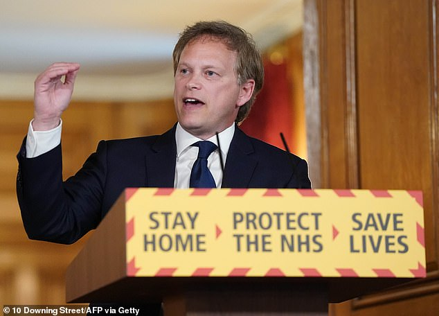 Transport Secretary Grant Shapps today committed to fast-tracking the launch of trials between the Solent ports and St Mary's Hospital on the Isle of Wight to ensure the flow of equipment and medicines