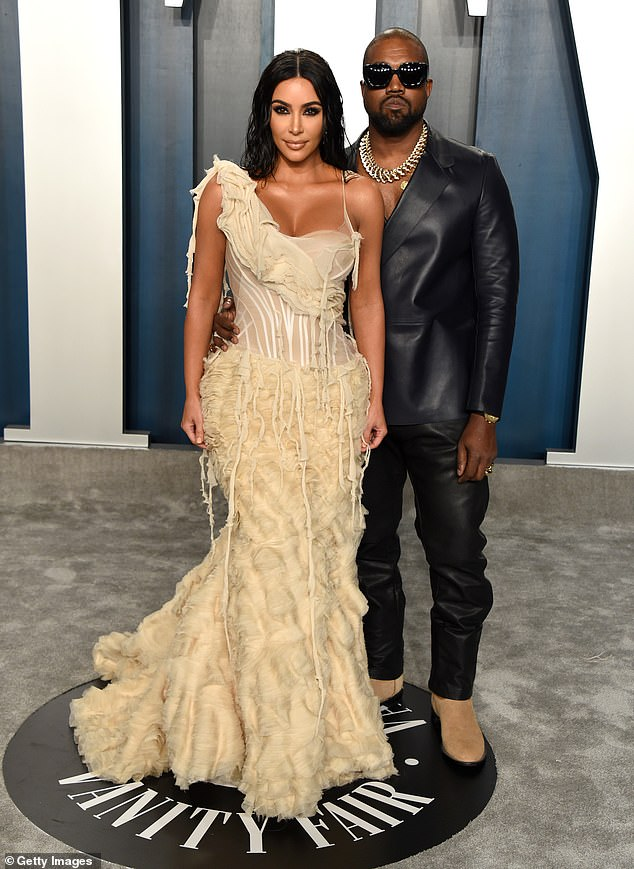 He's made it:Kanye West, pictured with wife Kim, has officially joined the billionaires club, according to a Friday report from Forbes Magazine