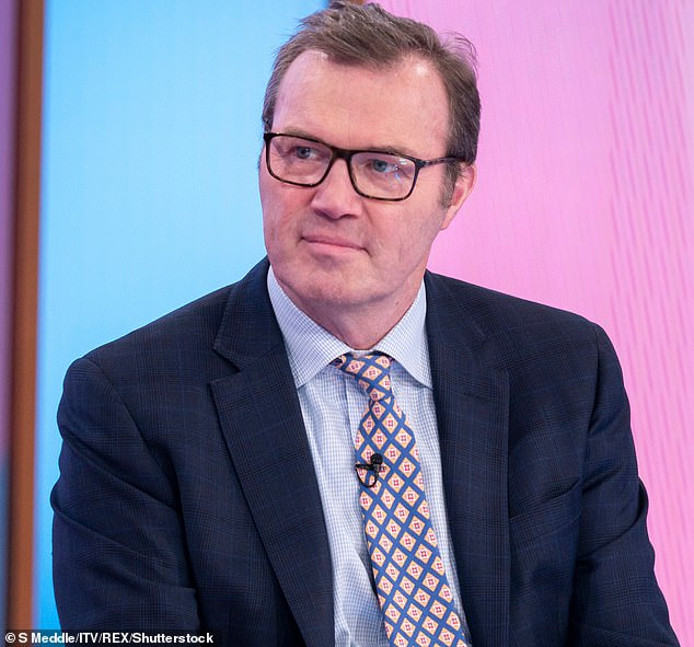 Royal biographer Andrew Morton fears the monarch will not be able to resume his usual front-line duties, as it would be `` far too risky ''
