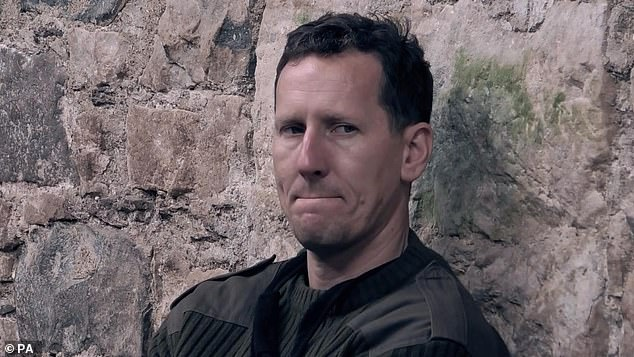 Boiling! Brendan Cole, pro of ex-Strictly Come Dancing, would have been left `` absolutely crazy '' after being excluded from the current Celebrity SAS series: Who Dares Wins