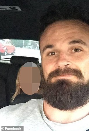 Airan Berry, pictured, was questioned about the alleged involvement of drug traffickers