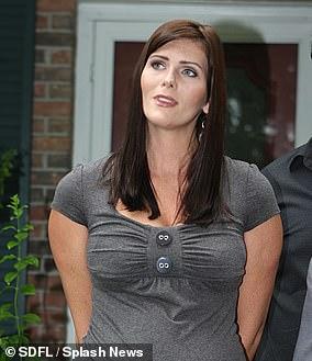 Samantha Burke (photo 2009)