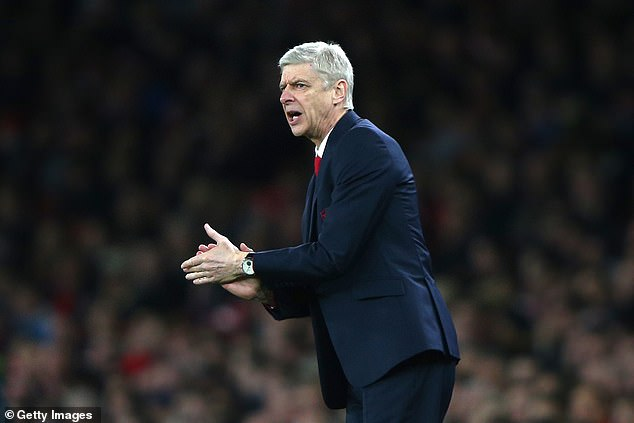 Arsène Wenger spent 22 years at the helm of Arsenal but says he will never return to the club