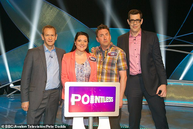 Popular: The show had a peak audience of seven million in the years following its launch, its success having led to the transition from BBC2 to BBC1 in 2011