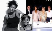 """'The Very Definition of a Toxic Work Environment': Actress Gabrielle Union Opens Up About Getting Axed From """"America's Got Talent"""" After Complaining About Creator Simon Cowell's Smoking on Set and Jay Leno's Racist Joke"""