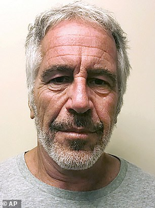 In a 2002 article for the New York magazine, Clinton said that Epstein was a