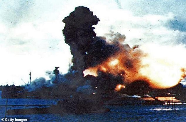 The December 7 anniversary of the Japanese bombing of Pearl Harbor is the same date as Delaware Day which marks when it became the first state to ratify the Federal Constitution