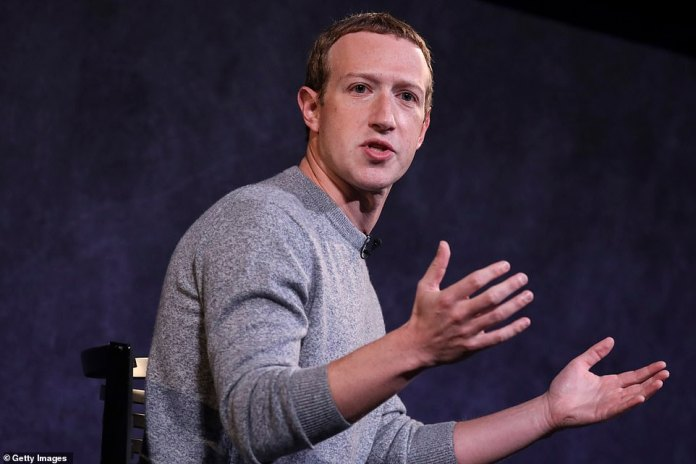 President Trump on Thursday praised Facebook founder Mark Zuckerberg for his criticism of Twitter's decision to fact-check the tweets.Zuckerberg has been accused by Democrats of pandering to the President with his comments about censorship