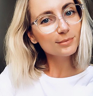 But relationship expert Megan Luscombe didn't believe the setting was a 'sign' of cheating, rather a show of insecurity 'used to manipulate and control another person's behaviour'