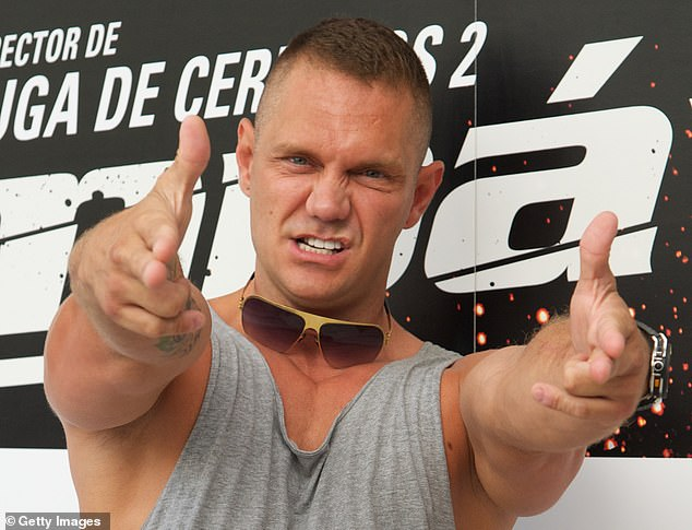 Spanish porn star Nacho Vidal, 46, is being investigated for murder after fashion photographer Jose Luis Abad died at his home in Enguera, Valencia, in July 2019 after breathing steam from the Colorado River toad.