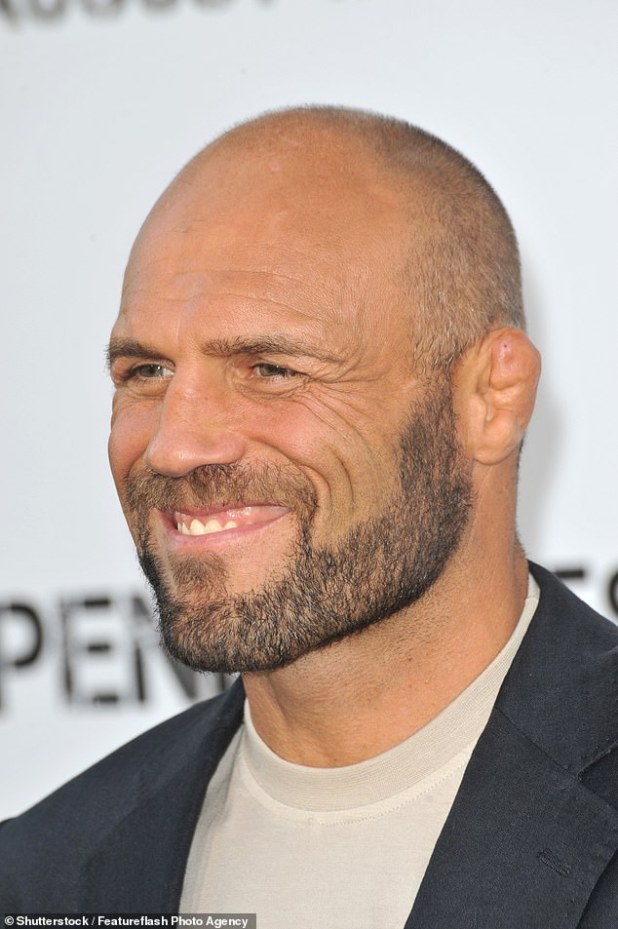 Cauliflower ears are caused by repeated blunt force trauma. It is a permanent condition, and at present can only be fixed through surgery. UFC star Randy Couture (in the photo) is a victim. Chinese scientists are working in a non-invasive method for the treatment of malformed ears