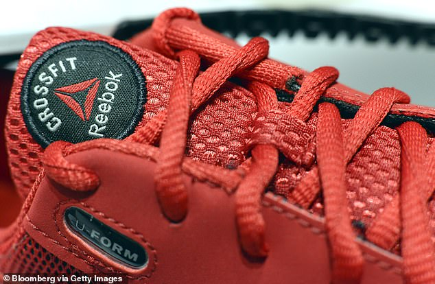 Reebok has said it will fulfill its remaining contractual obligations in 2020 and then end its partnership after Glassman's callous comment referring to the murder of black man George Floyd