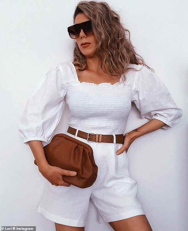 Shoppers went wild for this $15 Kmart clutch bag which is a perfect dupe of a $3,700 designer style