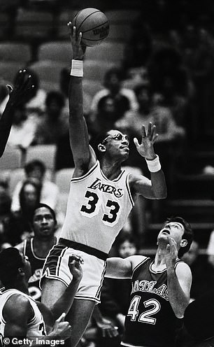 Six-time NBA champion and all-time top scorer in the league, 7-foot-2 Kareem Abdul-Jabbar made the news recently by speaking out against racism and police brutality in the wake of the murder of George Floyd at the hands of Minneapolis police on May 25