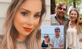 Pray for the Family: Country Singer Hank Williams Jr.'s 27-Year-Old Daughter Katherine is Killed in Rollover Car Crash in Tennessee as her Husband is Airlifted to Hospital