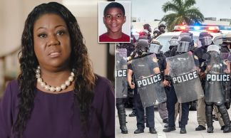 Trayvon Martin's Mother, Sybrina Fulton, says she Doesn't Agree with Defunding the Police – Instead saying 'We Need More Police with Better Ethics and Work Habits' After Announcing she is Running for Miami-Dade Office