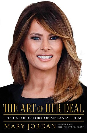 Melania Trump was subject to a biography earlier this year that detailed how she renegotiated her prenup after Donald Trump won election