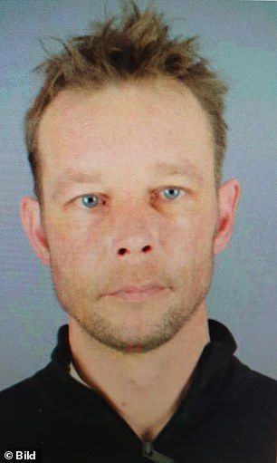 A call is underway to learn more about new suspect Christian Brueckner