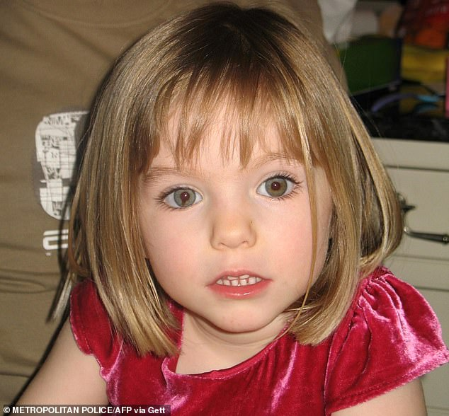 After Madeleine disappeared, forensic tests were carried out on evidence in the apartment, but the police were never able to extract a full DNA profile from a saliva sample