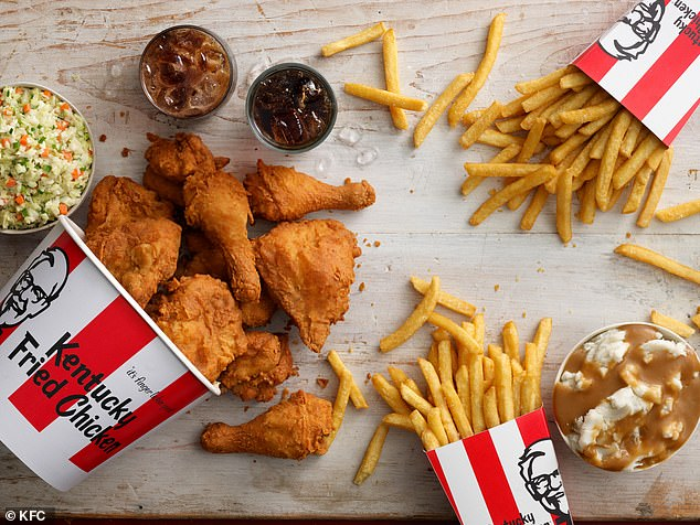 The 2 Sisters food group supplies chicken to retailers such as KFC. In a press release, the company announced that it