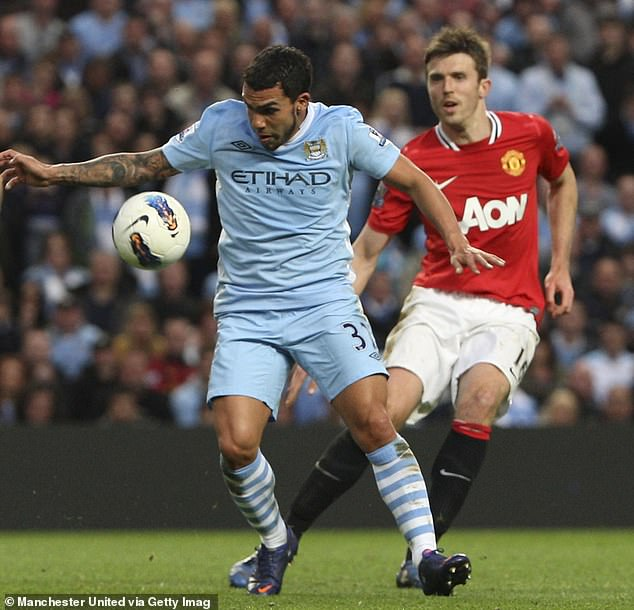 The live match is the most watched Sky Sports is the derby of Manchester in the 2011/12 season